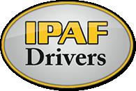 IPAF Drivers
